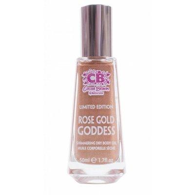 Cacoa Brown Rose Gold Goddes 50ml