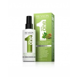 Uniq One All In One Hair Treatment Green Tea
