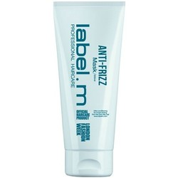 Label M Anti Frizz Mask