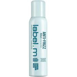 Label M Anti Frizz Mist 150ml
