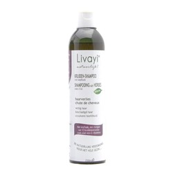 Livayi Champú de Ajo Herbal Anticaída 250ml