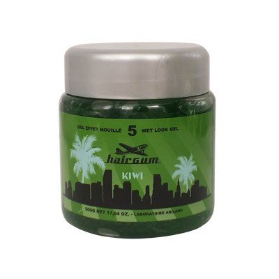 Hairgum Fixier Gel Kiwi