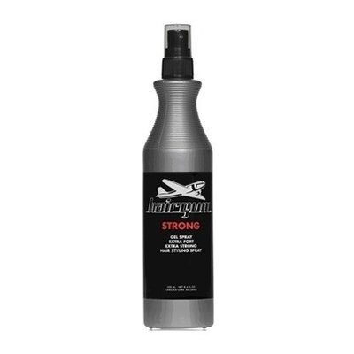 Hairgum Legend Gel Spray Strong