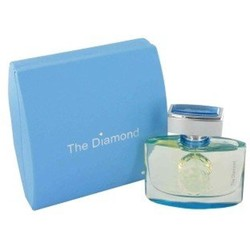 Cindy C. The Diamond Blue Eau de Parfum for Woman, 75ml