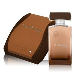 Cindy C. The Diamond Dandy Eau de Parfum for Men, 100ml