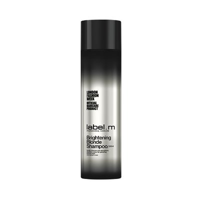Label.M Bright Blonde Shampoo, 300ml