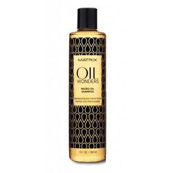 Matrix Micro-Öl Shampoo