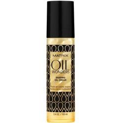 Matrix Shaping Oil Cream