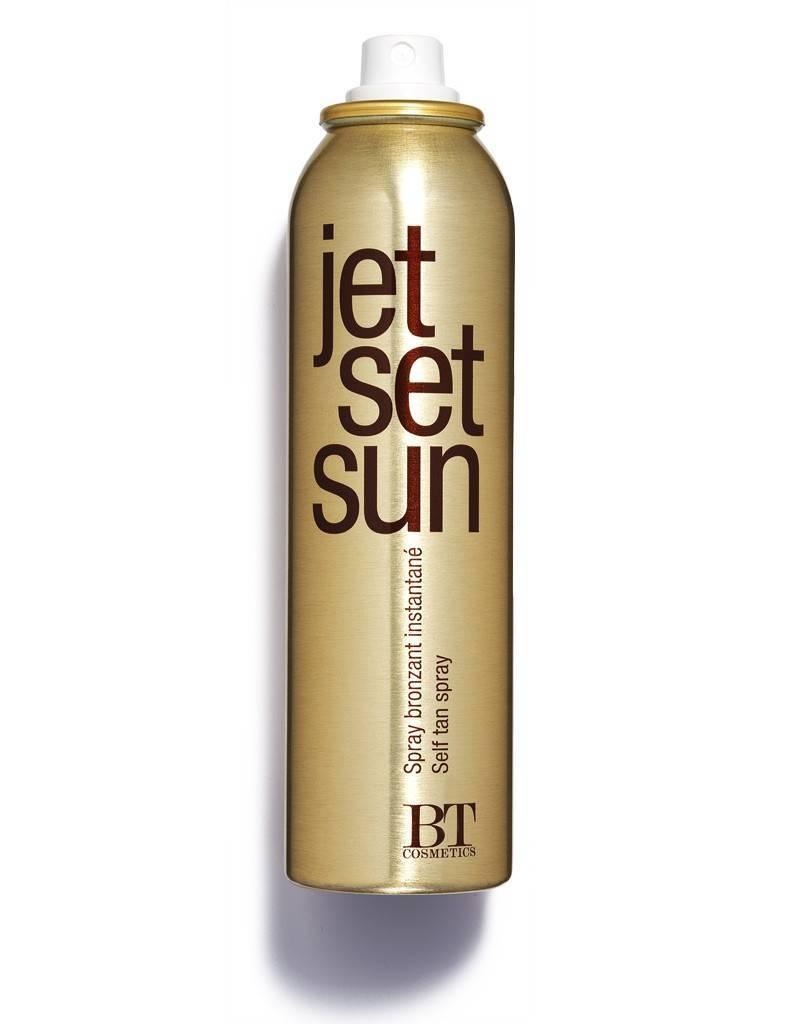 Jet Set Sun