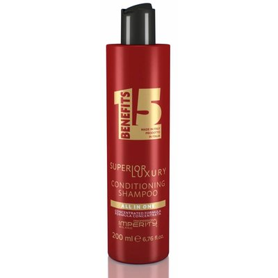 CHI CHI G2 CHI Edition avec shampooing revitalisant de luxe Imperity Superior gratuit