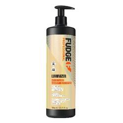 Fudge Luminizer Moisture Boost Shampoo 1L