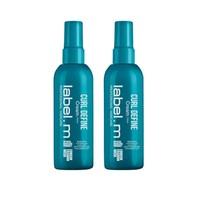 Label.M Curl Cream Duopack