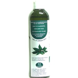 Livayi Herbal Shampoo Anti-forfora