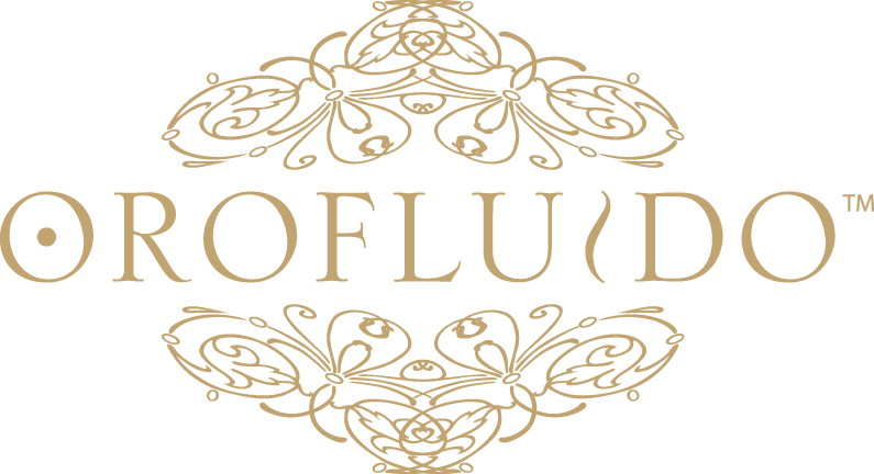 Orofluido hair oil