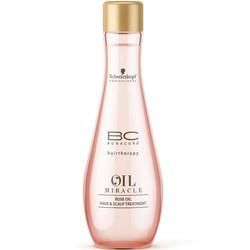Schwarzkopf Oil Miracle Rose Hair & Scalp Treatment