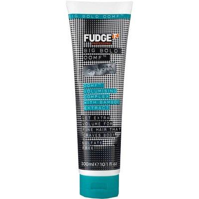 Fudge Big Bold Oomf Shampoo 300ml
