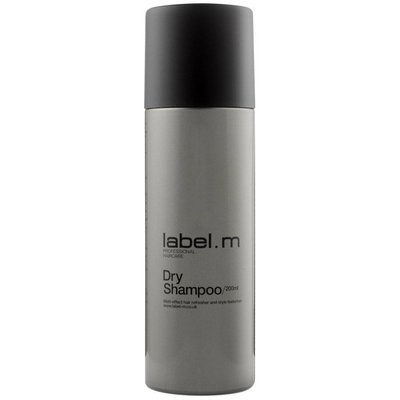 Label.M Dry Shampoo, 200 ml