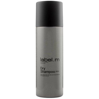 Label.M Dry Shampoo, 200ml