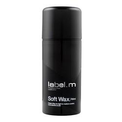 Label.M Weichwachs, 100ml