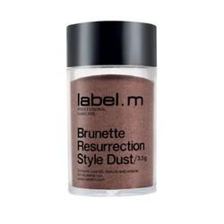 Label.M Brunette Style de poussière, 3g