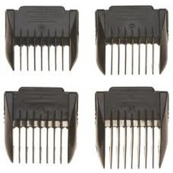 Tondeo Combs Eco Black M / Tribal 3258