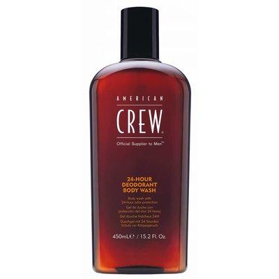 American Crew 24-Hour Deodorant Body Wash