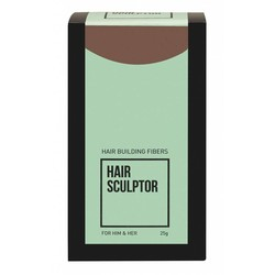 Hair Sculptor Hair Building Fibers Light
