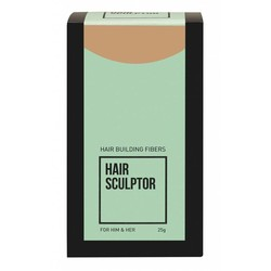 Hair Sculptor Hair Building Fibres Blond