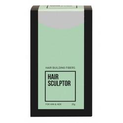 Hair Sculptor Hair Building Fibers Gray