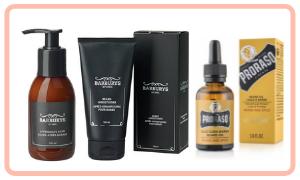 productos para el afeitado