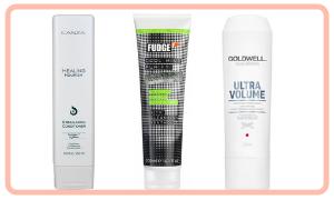 Conditioner gegen Haarausfall