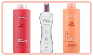 Conditioner für gefärbtes Haar