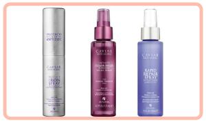 Alterna Spray pour les cheveux