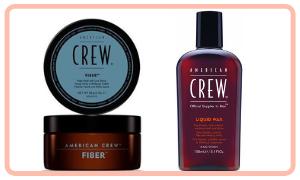 American Crew Wax