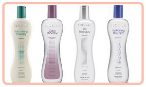Shampoo Biosilk