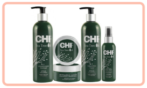 CHI Tea Tree Oil