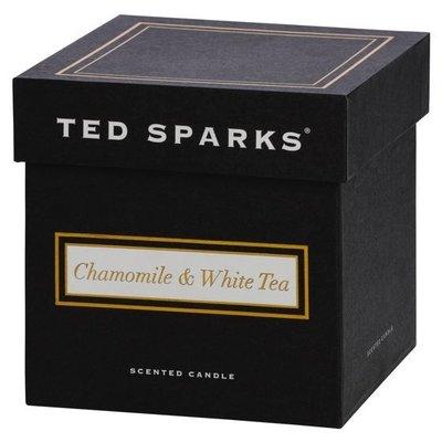 Ted Sparks Weißer Tee und Kamille Demi