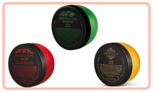 Orofluido Hair mask
