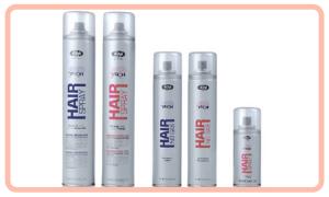 Lisap High Tech Hair