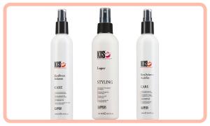KIS spray para el cabello