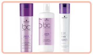 Schwarzkopf Bonacure Smooth Perfect
