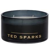 Ted Sparks Magnum de bambou et pivoine
