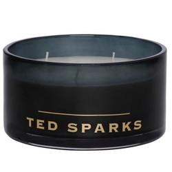 Ted Sparks Bambú y Peonía Magnum