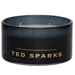 Ted Sparks Bambus und Pfingstrosenmagnum