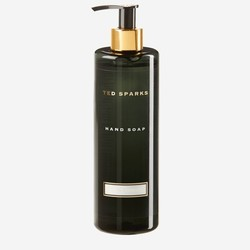 Ted Sparks Bamboo and Peony Handsoap