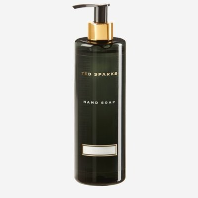 Ted Sparks Bamboo and Peony Hand Soap