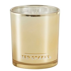 Ted Sparks Metallic Collection Gold Demi