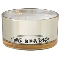 Ted Sparks Colección Metálica Oro Magnum