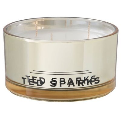 Ted Sparks Metallic Collection Gold Magnum
