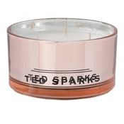 Ted Sparks Rose Gold Cedarwood & African Flower Magnum